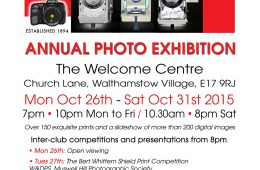 wdps annual exhibition
