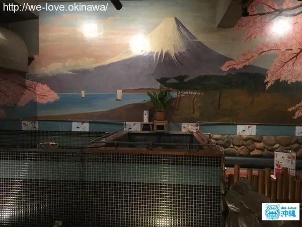 朝まで屋富士山