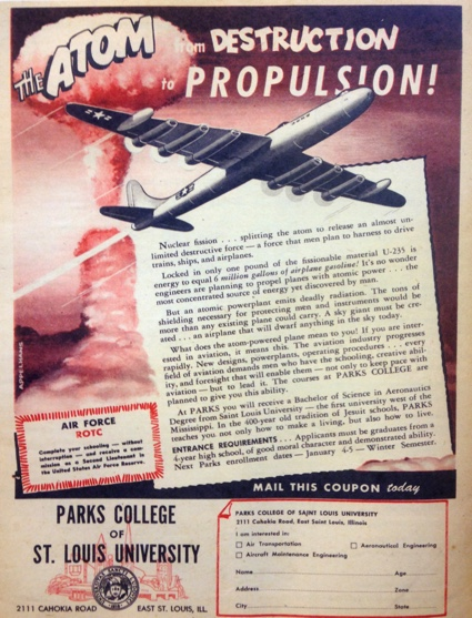 Nov 1951 Air Trails magazine for joinging technical college.jpg