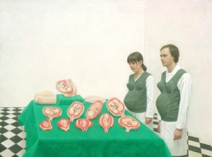 Artissima 2013 – From Philospher's stone to tomato crops