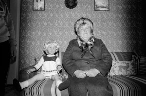 Zofia Rydet, the old lady who wanted to photograph the inside of every single house in Poland
