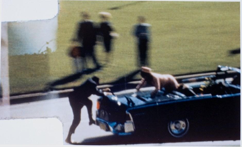 Famous Deaths JFK