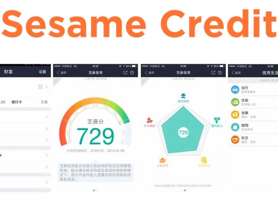 Sesame-Credit