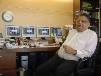 Rakesh Jhunjhunwala Latest Portfolio Holdings – March 2019 ...