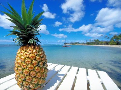 Study Finds Pineapple Enzymes More Effective Than Chemotherapy | We Are Change