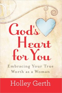 God's Heart For You {Giveaway}
