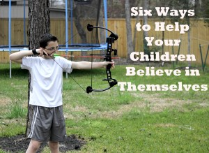 Six Ways to Help Your Children Find Their Way
