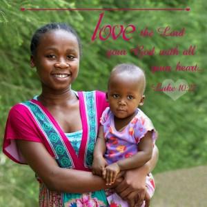 Spread the Love {Feb. 10-14}