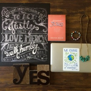 Yes: One Year Later {Huge Giveaway}