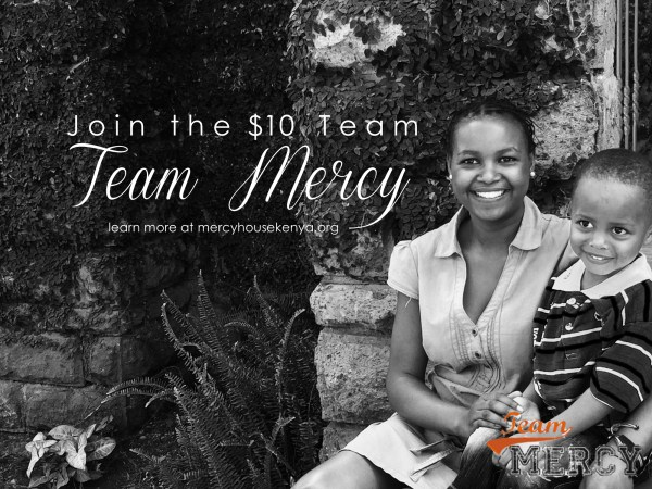 teammercy