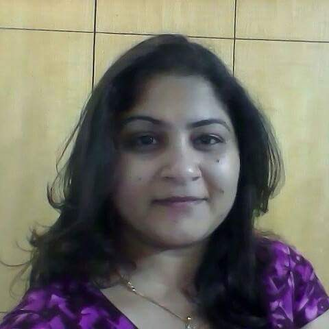 NEW Anju Arora