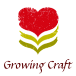 Growing Craft Logo