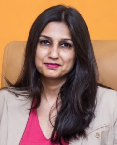 Interview With :   Kavita Devgan, Nutritionist, Weight Management Consultant, Health Columnist, Speaker & Author