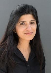 Vinita Ramtri - Powerful lessons