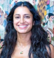 In Talks with :    Hemalayaa, TV host, Motivational Teacher, Writer & Yogini