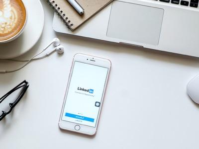 LinkedIn most desirable companies
