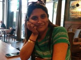 Female Entrepreneur Shelley Subawalla