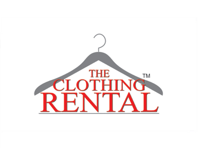The Clothing Rental Logo
