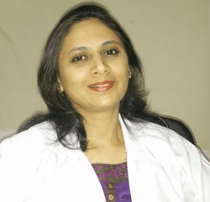 bhavi mody