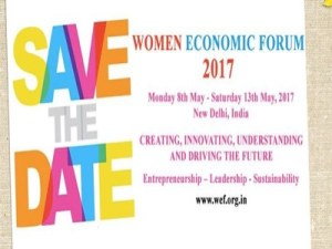 Women Economic Forum 2017 @ Pullman New Delhi Aerocity, Asset No. 2 | New Delhi | Delhi | India