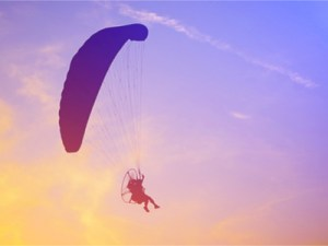 Fly Like a Girl - All Woman Paragliding event @ Jungalia Village, Bhimtal | Uttarakhand | India