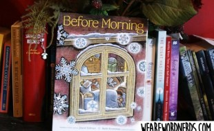 Before Morning by Joyce Sidman