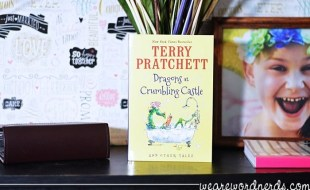Dragons at Crumbling Castle: And Other Tales by Terry Pratchett