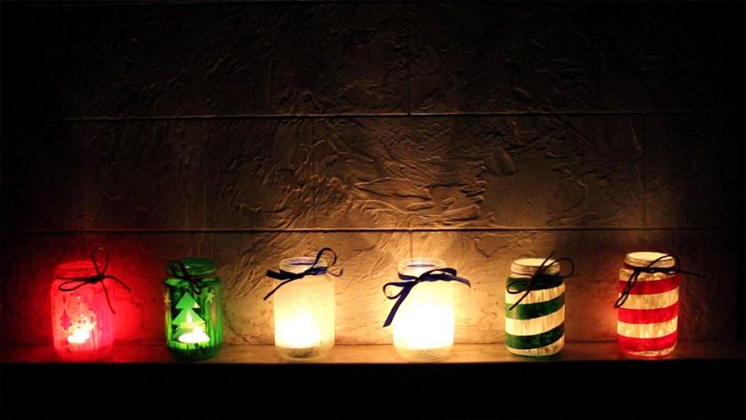 easy christmas decoration diy
