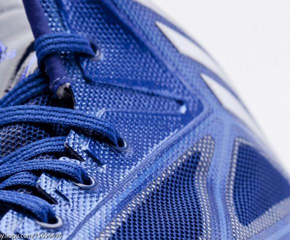 adidas adiZero Crazy Light 3 - Up Close & Personal 7