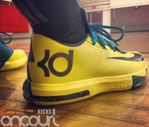 Nike KD VI Performance Review 7