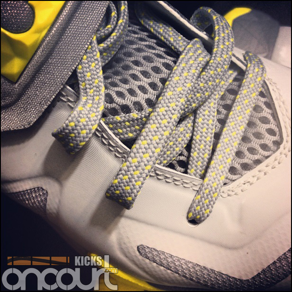 Nike Zoom Soldier VII Performance Review 5