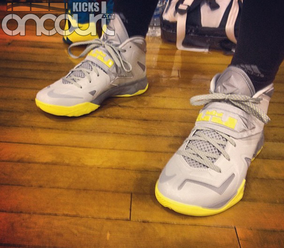 Nike Zoom Soldier VII Performance Review 7