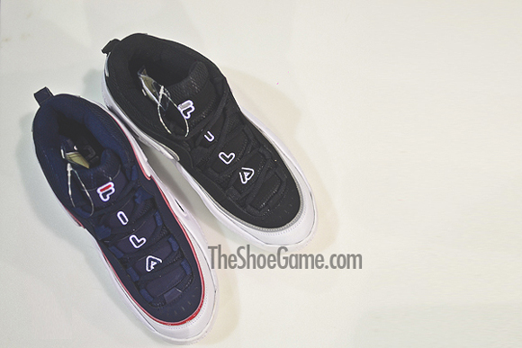 FILA 97 - Upcoming Colorways 5