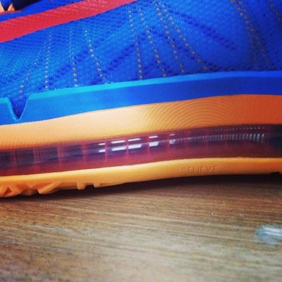 Nike KD 6 Elite – BlueOrange3