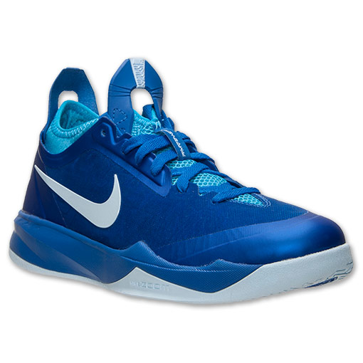 Nike Zoom Crusader Game Royal Chambray - Vivid Blue - Available Now 1
