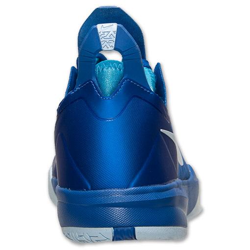 Nike Zoom Crusader Game Royal Chambray - Vivid Blue - Available Now 5