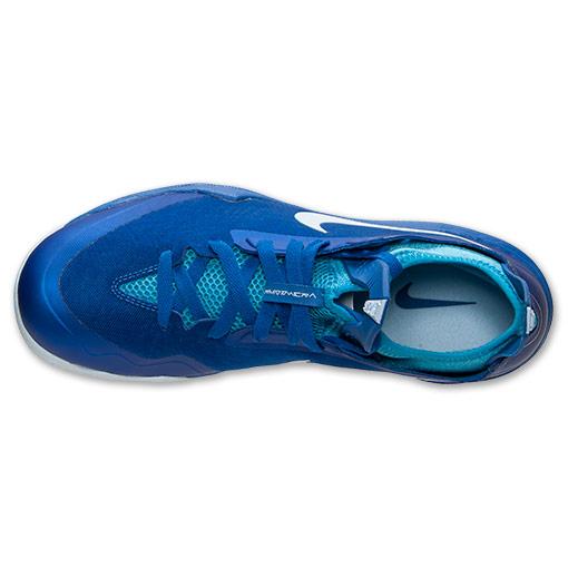 Nike Zoom Crusader Game Royal Chambray - Vivid Blue - Available Now 6