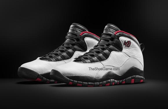 Air Jordan 10 Retro 'Remastered' 1