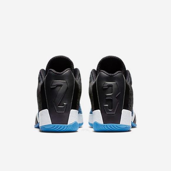 Air Jordan XX9 Low UNC Coming Soon 4