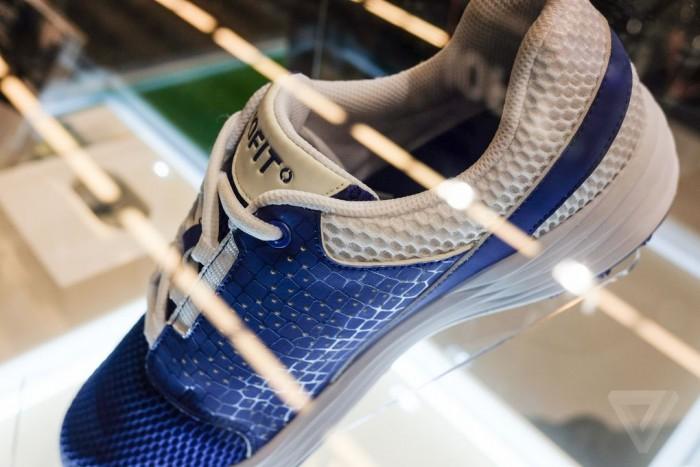 iofit smart balance shoes 13
