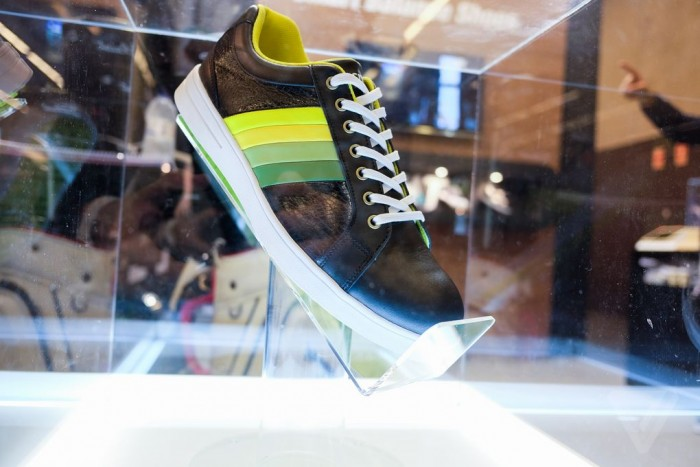 iofit smart balance shoes 5