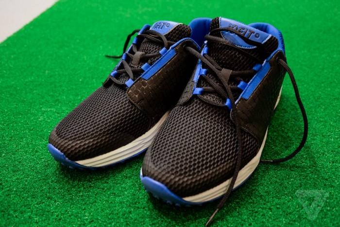 iofit smart balance shoes 6