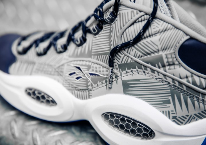 MAJOR x Reebok Question 7