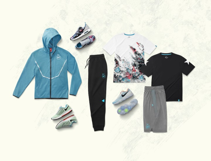 Nike N7 Spring 16 Collection 12