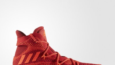 Adidas Crazy Explosive PK - Side View