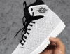 This Air Jordan 1 Bets Big on the Ankle Collar Trend