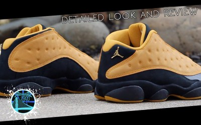 Air Jordan 13 Low 'Chutney' | Detailed Look and Review - WearTesters