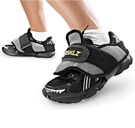 weighted shoes