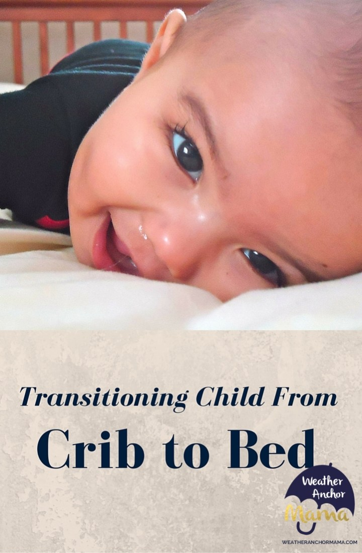 At What Age Should a Child Move From Crib to Bed?