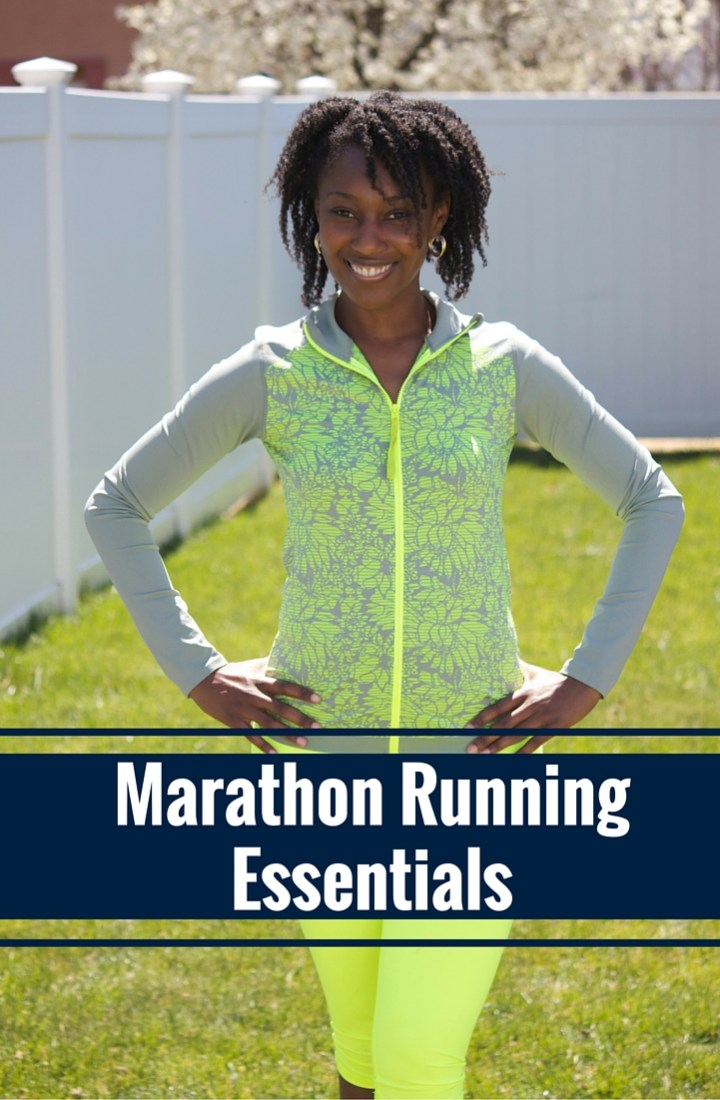 marathon-running-essentials